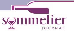 Sommelier Journal Magazine